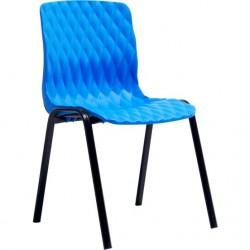Scaun Albastru