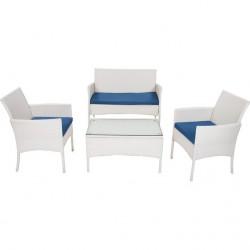 Manila Set mobilier de exterior