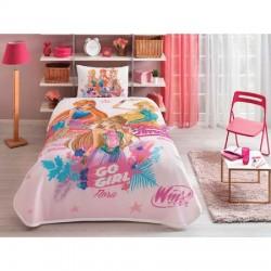 Taç Set lenjerie de pat copii