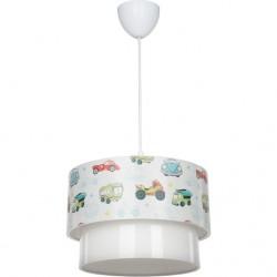 Lampa suspendata p/u copii