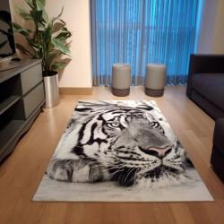 Covor cu İmprimare 3D 100cm x140 cm