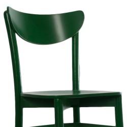 Scaun Alman Tonet verde
