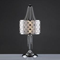 Lampa  pentru masă seria Chrome
