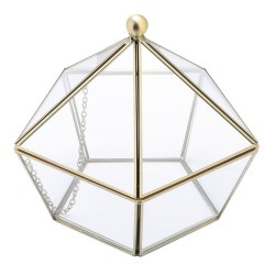 Evlina Home Diamond Designed Ornaments