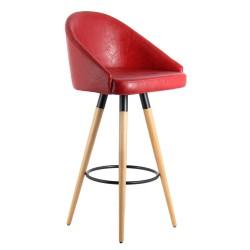 Sandalyesı Scaun p/u bar Retro