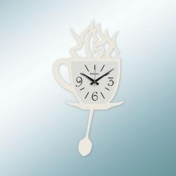 Ceas de perete ceașca cafea