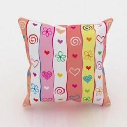 Erenev Pernă decorativă pentru copii roz