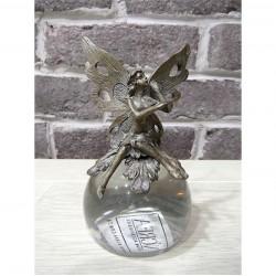 Biblou Înger din cristal