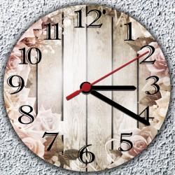 Ceas de perete 30cm K Dekorasyon