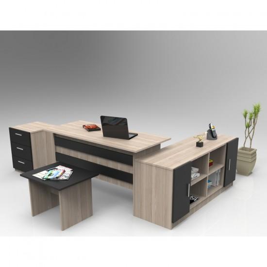 Set Birou - Yurudesign Vario ABCF Set de birou