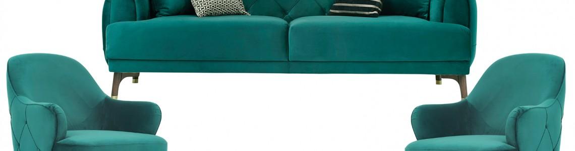 Seturi de canapele, mobilier modern