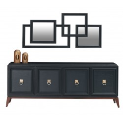 Consolă Cabinet