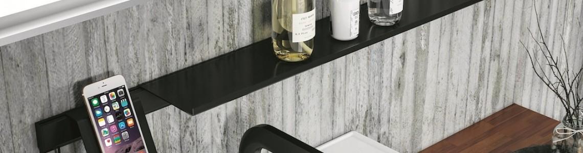 Accesorii de baie, organizatoare și rafturi