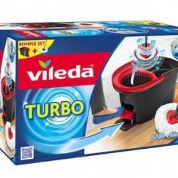 Vileda Turbo set curatenie