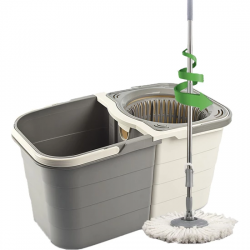 Spin Mop Duo 19 litre