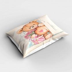Else Urșii Boxed 3d dormitor Patterned pernă 50x70cm
