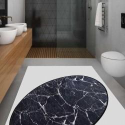 Marmură oval djt 60x90 cm