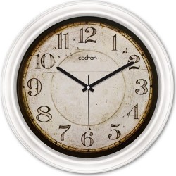 Ceas de perete din sticlă - Cadran Fashion Clock