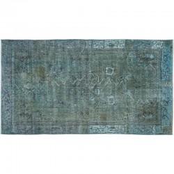 Covor  Apex Vintage Turcuaz 116x206 cm
