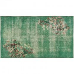 Covor Apex Vintage Verde 114x200cm