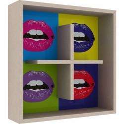 Raftul Kiss
