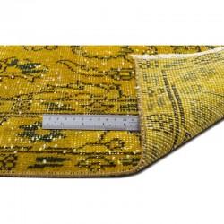 Covor Apex Vintage Galben 108x216cm