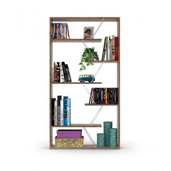 Bibliotecă - Tars Biblioteca